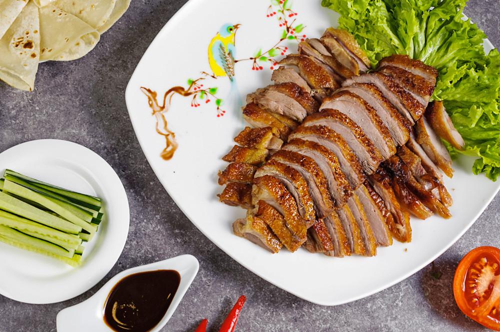Beijing Roast Duck E1