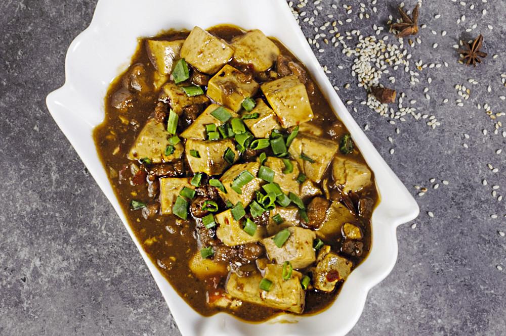 fried tofu F22