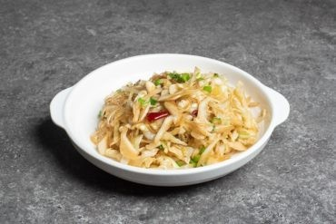 G1 Фунчоза в китайском соусе