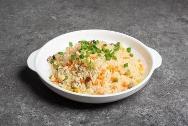K2 Рис с овощами