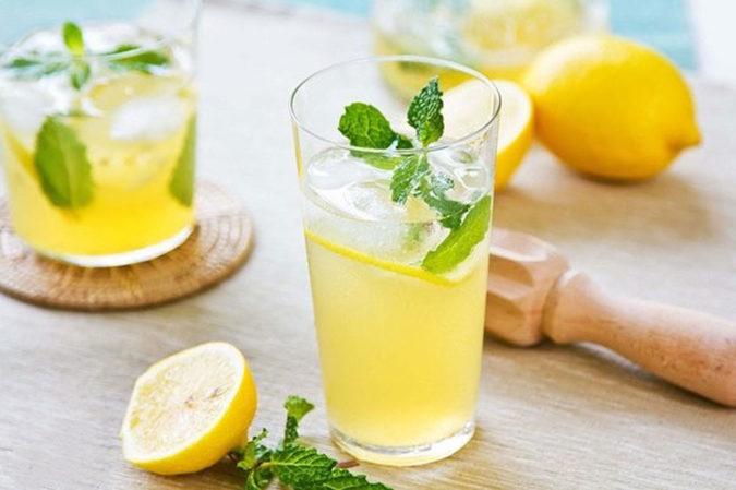 Lemon juice T15