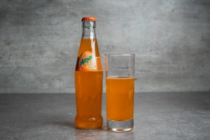 "T201 Лимонад ""Mirinda"""
