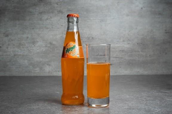 """T201 Lemonade """"Mirinda"""""""