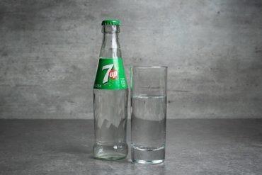 T202 Лимонад 7up