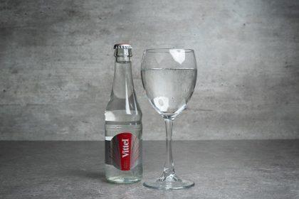 Vitel вода негазированная