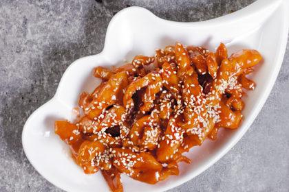 Chicken fillet snack A12