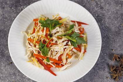 А22 Chicken salad