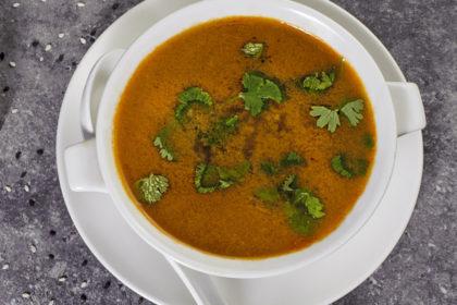 Soup Tom-Yam B9