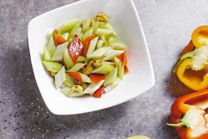 G11 Микс из овощей с кешью