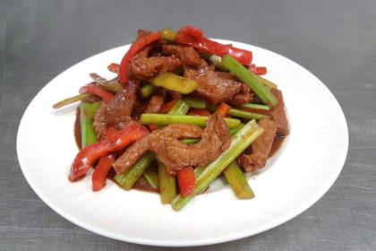 Harbin beef - q112