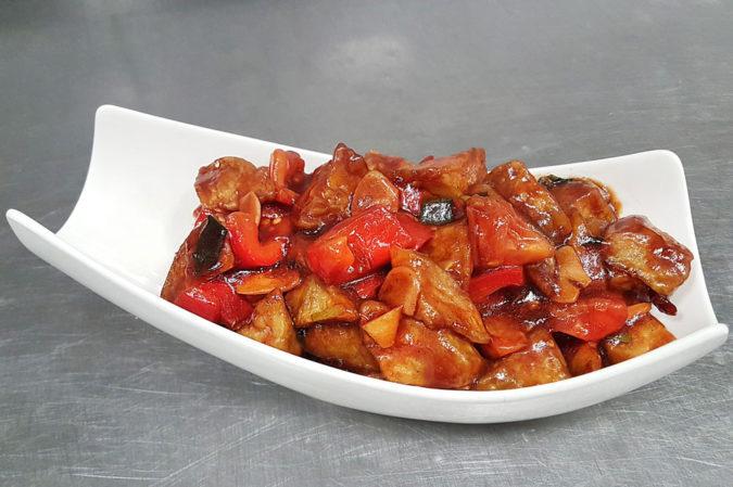 Q5 Hum Sho eggplants