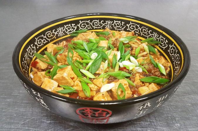 Fried tofu Q7